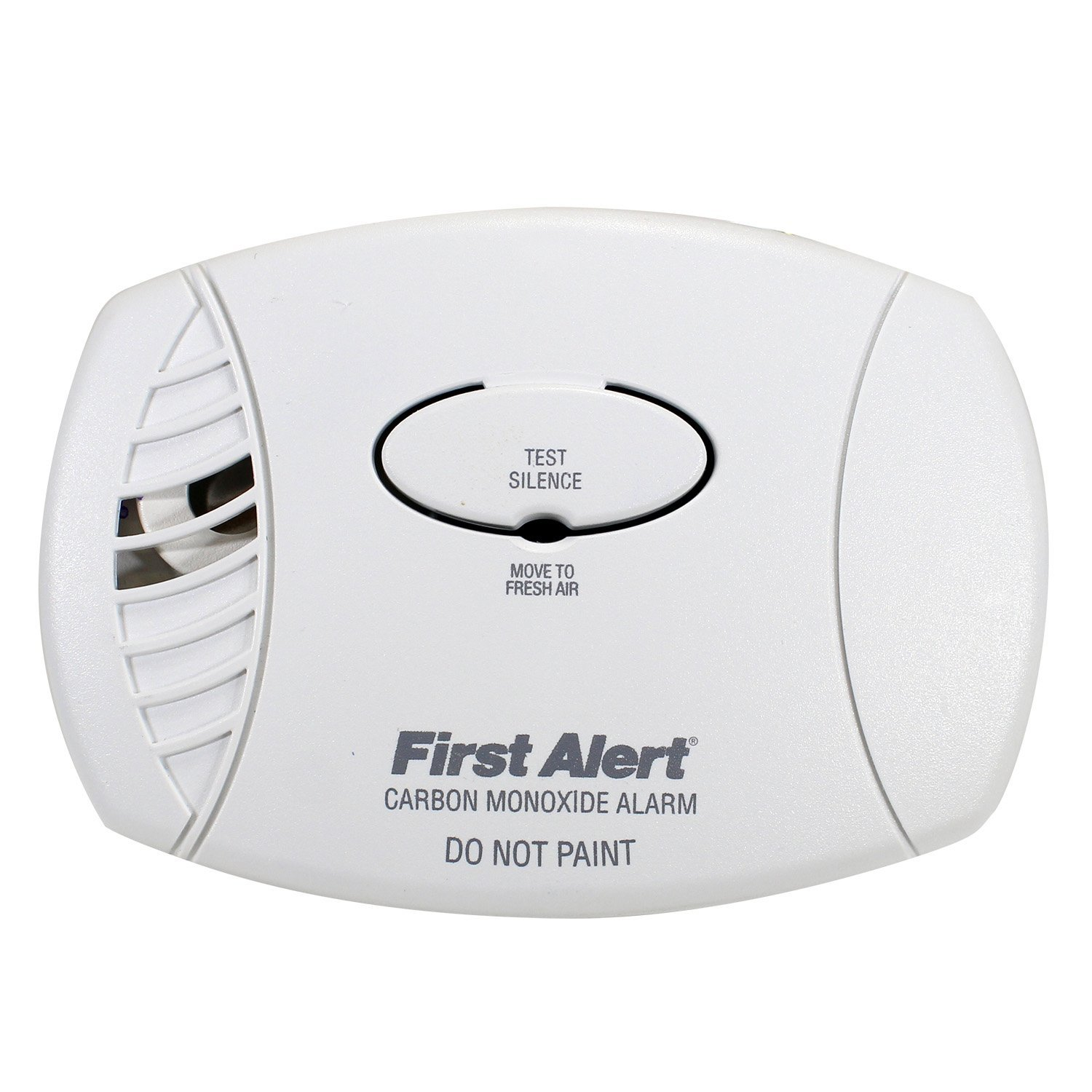 first alert battery operated co detector clancy outdoors rh clancysoutdoors com first alert co400 owners manual Detector Monoxide First Carbon Alert Scd3n