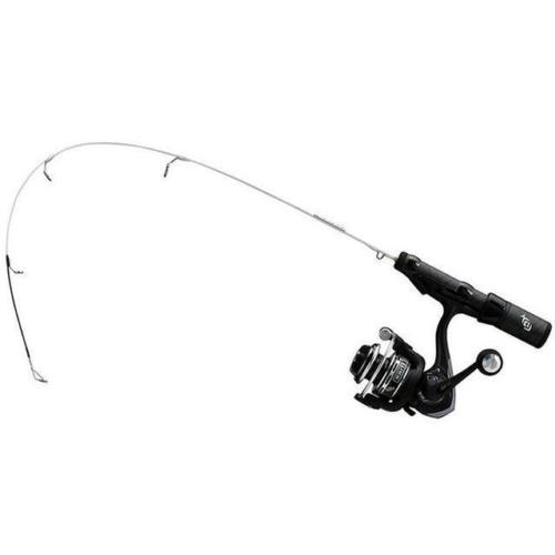 13 fishing whiteout ice combo l woc205l clancy for 13 fishing ice rods