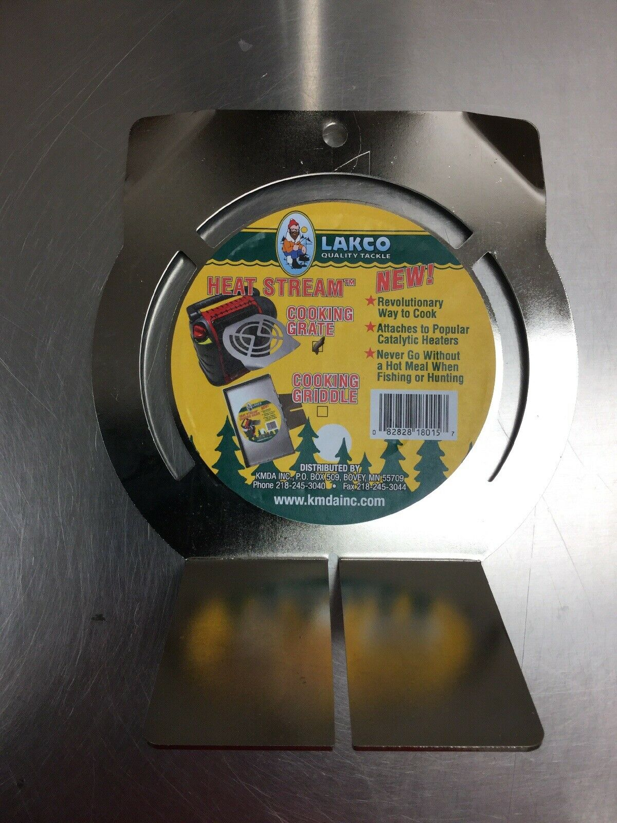 Lakco Heat Stream Cooking Grate Clancy Outdoors